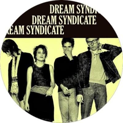 Chapa The Dream Syndicate