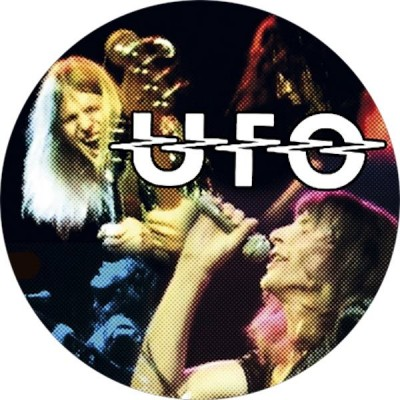 Chapa Ufo