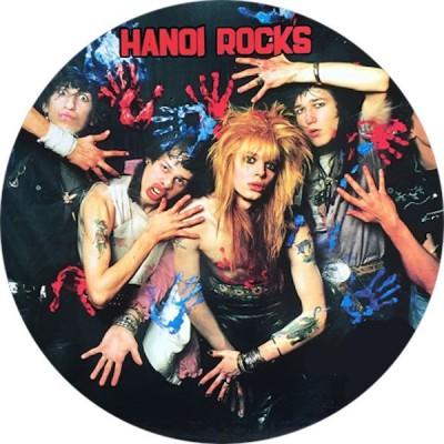 Chapa Hanoi Rocks