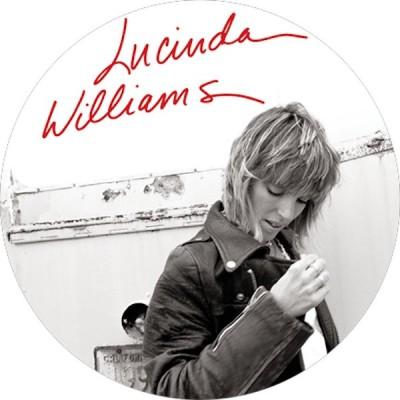 Chapa Lucinda Williams