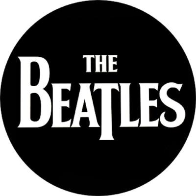 Iman The Beatles