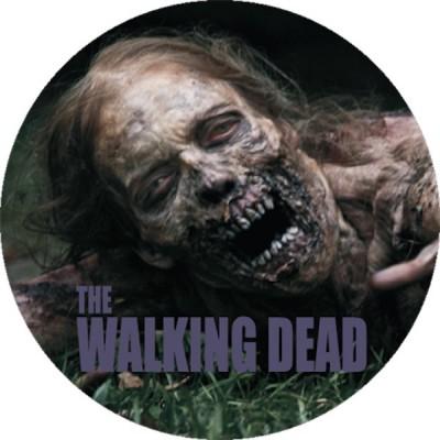 Iman The Walking Dead
