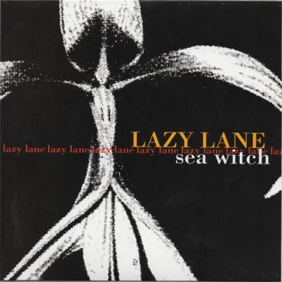 LAZY LANE Sea Witch