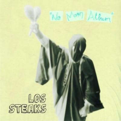 LOS STEAKS No Moon Album