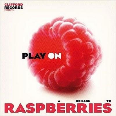 VARIOS Play On A Homage To Raspberries