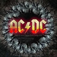 AC/DC Best Of Live At Towson State College 1979 (LP)