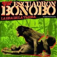 ALEST Y SU ESCUADRON BONOBO La Era De La Tijera