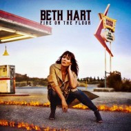 BETH HART Fire On The Floor (LP)