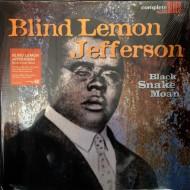 BLIND LEMON JEFFERSON Black Snake Moan