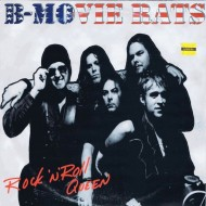THE B-MOVIE RATS Rock'N'Roll Queen