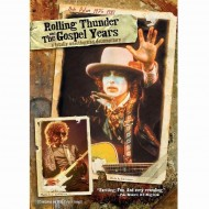 BOB DYLAN 1975-1981 Rolling Thunder And The Gospel (DVD)