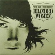 BRANDED WOMEN Velvet Hours - Stolen Moments (LP)