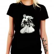¡SUPER OFERTA! Camiseta Chica Huracán Ramirez Surfer