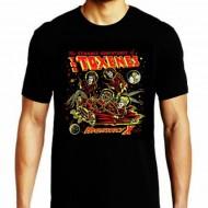 Camiseta The Toxenes