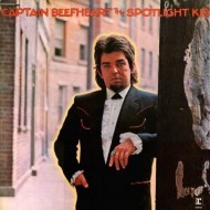 CAPTAIN BEEFHEART The Spotlight Kid