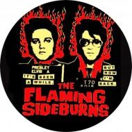 Chapa The Flaming Sideburns