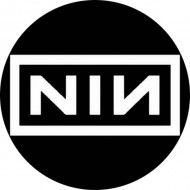 Iman Nine Inch Nails