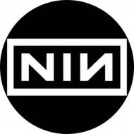 Chapa Nine Inch Nails