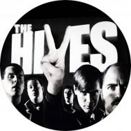 Iman The Hives