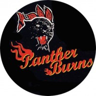 Iman Panther Burns