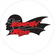 Chapa Baron Rojo