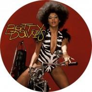 Chapa Betty Davis