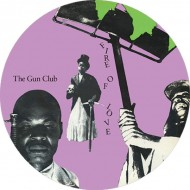 Iman The Gun Club