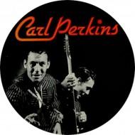 Chapa Carl Perkins