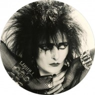 Chapa Siouxsie And The Banshees