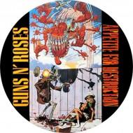 Chapa Guns N' Roses