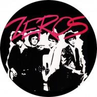 Chapa The Zeros