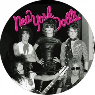 Chapa New York Dolls