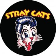 Chapa Stray Cats