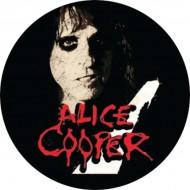 Chapa Alice Cooper