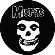 Chapa Misfits Logo