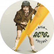 Chapa Ac/Dc High Voltage
