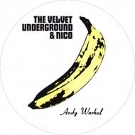 Chapa The Velvet Underground & Nico