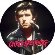 Chapa Chris Spedding