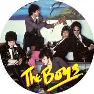 Chapa The Boys