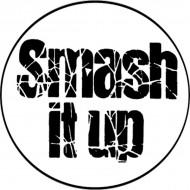 Chapa Smash It Up