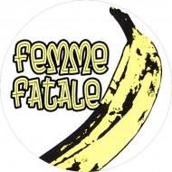 Chapa Femme Fatale