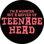 Chapa Teenage Head