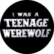 Iman I Was A Teenage Werewolf