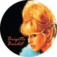 Chapa Brigitte Bardot