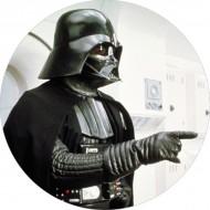 Iman Darth Vader