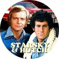 Iman Starsky & Hutch