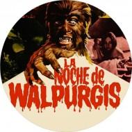 Iman La Noche De Walpurgis