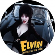 Iman Elvira Mistress Of The Dark