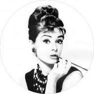 Iman Audrey Hepburn