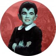 Iman La Familia Monster Eddie
